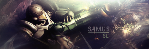 Dark Samus sig by SmashLord