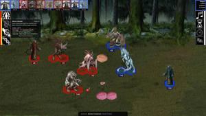 Ancient Beast v0.3 Dark Forest