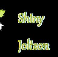 Shiny Jolteon by EvilEevee5