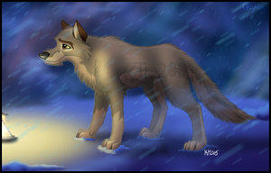 Balto Full view by Greykitty by Balto-Fans
