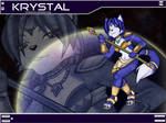SFA Wallpapers - Krystal