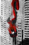 Batwoman Ink Fall