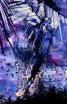 RGX Callabo 2: Archangel