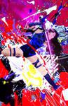 RGX Callabo 4: Psylocke