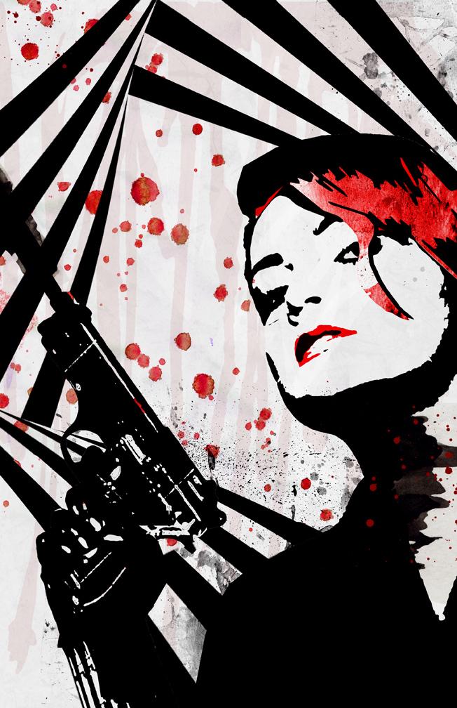 Black Widow 2 by skyscraper48