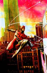 Daredevil 6 by skyscraper48