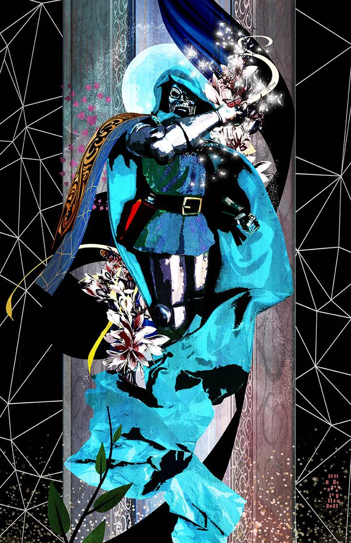 Dr Doom 2