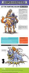 DWC 2012 - PR03 - Let The Hunting Begin? Briefings by Rhydon