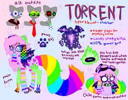 Torrent ref! - (sparklecat)