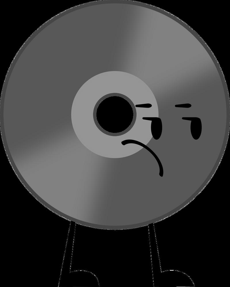 BBboy CD by TheMadBananaDoctor