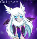 Calypso by yamer