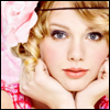 Taylor Swift Icon by starbucksfun