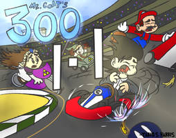 300 by TSH678