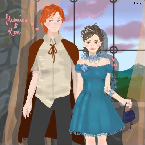ron_y_hermione_by_keerakeera