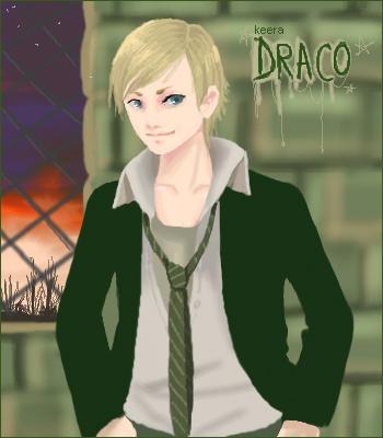 Draco by keerakeera