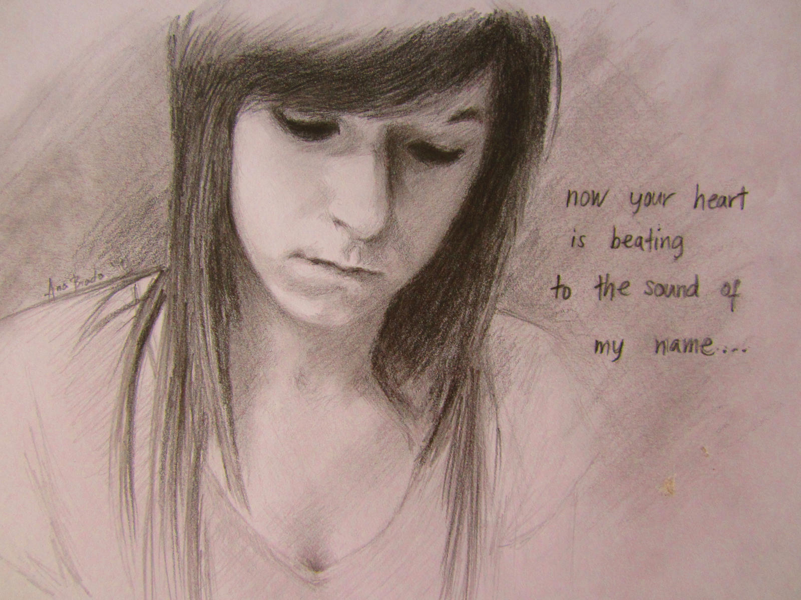 Christina Grimmie by eromarap