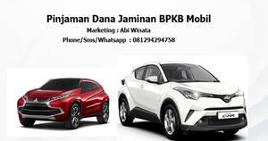 Pinjaman Dana Jaminan Bpkb Mobil by mandiripinjamandana