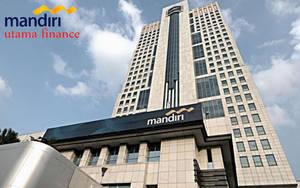 Mandiri Pinjaman Dana Vator Profile by mandiripinjamandana