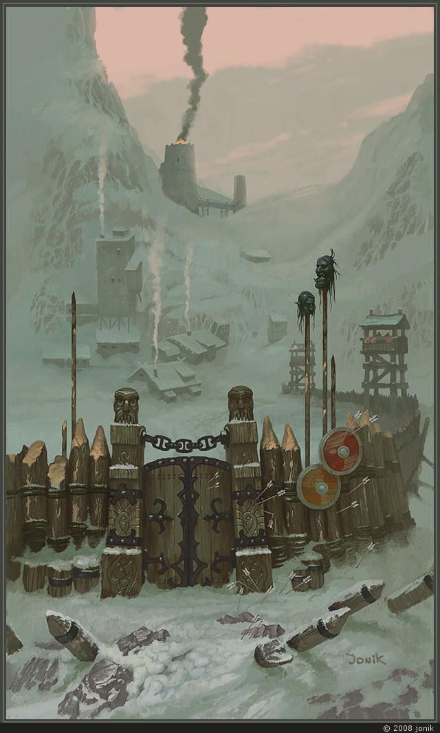 Арты - ассоциации с игрой Dwarf_fortress__by_Jonik9i
