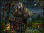 Troll by Jonik9i