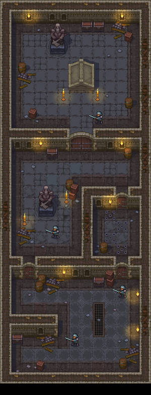 RPG Dungeon