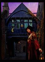 Lover's Journey by TiliaLinden