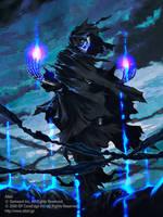 Soul Eater by hymakr