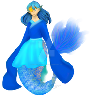 .:Mer-May 1:. Riko by TechnicalTechnicolor