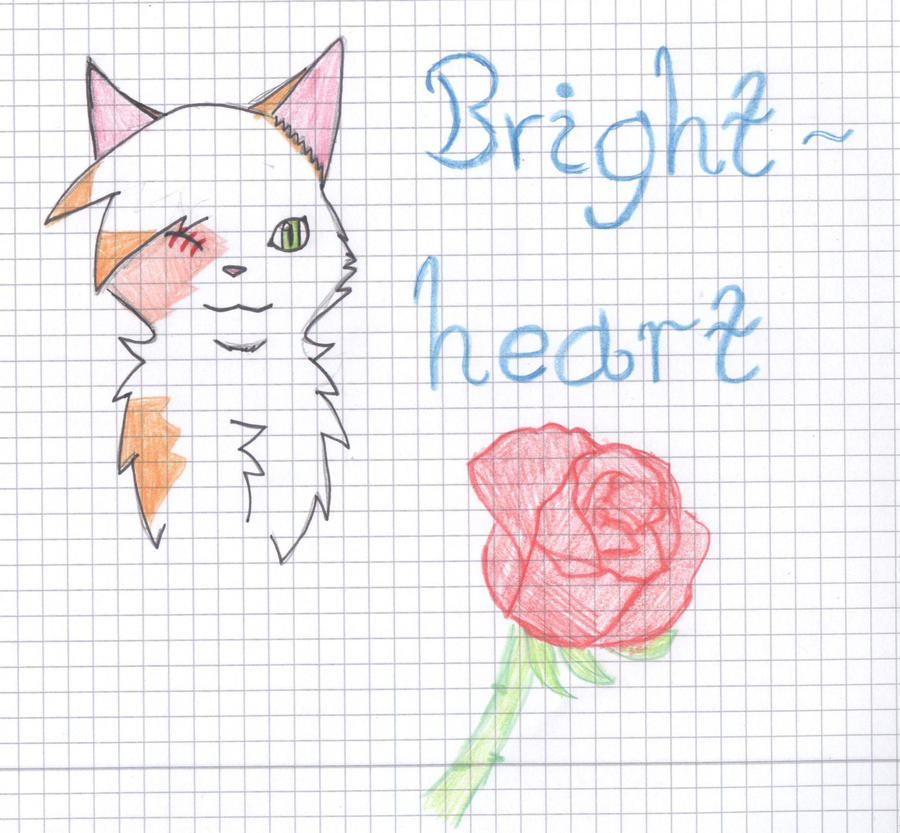 Brightheart !! by Feuerglut