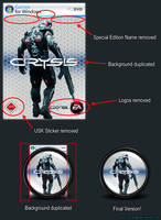 Crysis_Tutorial by 3xhumed