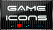 GameIcon Group Stamps by 3xhumed
