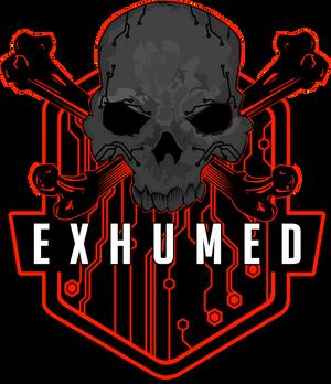 Exhumed Logo DA ID