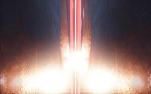 ARK  Survival Evolved Obelisk by 3xhumed