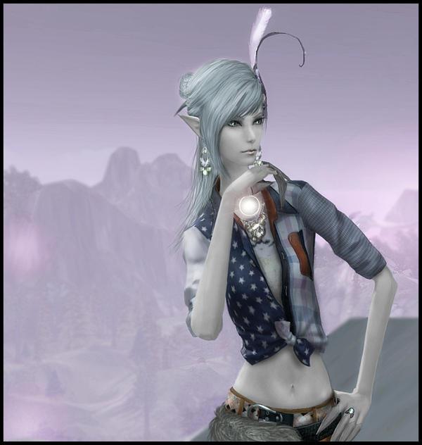 my dear Ellye by weapon-S