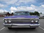 Chevey Impala Stock 3