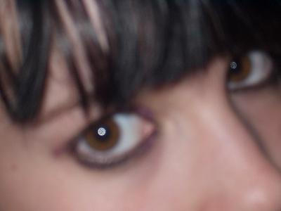 Eyes by MurderingMyself