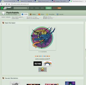 PlasticRabbits screencap