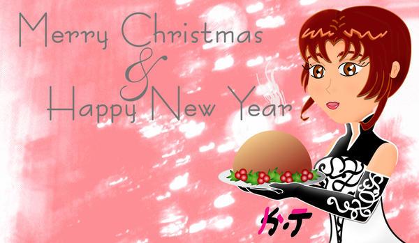 Happy Deviant Christmas 2007