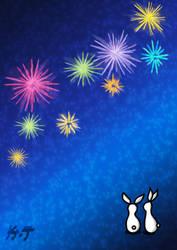 Hanabi - Fireworks