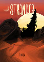 Stranger Cover by Zoph42