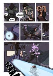 Stranger Page 4 by Zoph42
