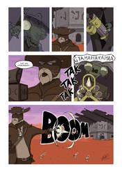 Stranger Page 6 by Zoph42
