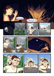 Valravern Prologue Page 5