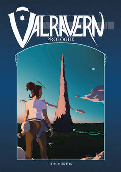 Valravern Prologue Cover