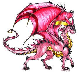 Dragoons [Helga Pataki] by Sinnabelle