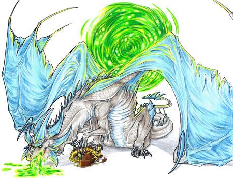 Dragoons [Rick and Morty]