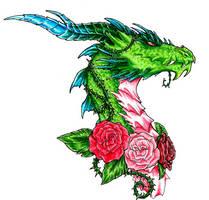 King of Roses by Sinnabelle