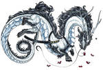 Dragoons [Samurai Jack]