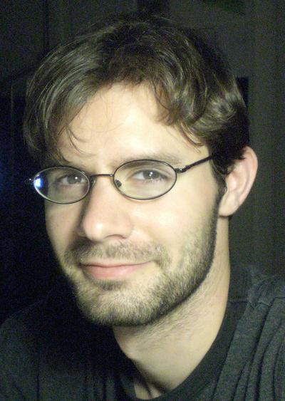 iangoudelock's Profile Picture