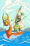 The Legend of Zelda, The Wind Waker